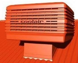 Coolair unit